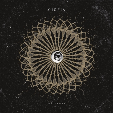 Giobia - Magnifier album artwork, Giobia - Magnifier album cover, Giobia - Magnifier cover artwork, Giobia - Magnifier cd cover