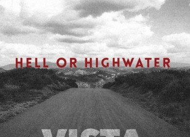 Hell Or Highwater - Vista album artwork, Hell Or Highwater - Vista album cover, Hell Or Highwater - Vista cover artwork, Hell Or Highwater - Vista cd cover