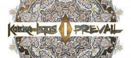 Kobra And The Lotus – Prevail I album artwork, Kobra And The Lotus – Prevail I album cover, Kobra And The Lotus – Prevail I cover artwork, Kobra And The Lotus – Prevail I cd cover