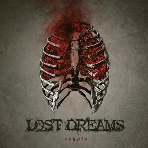 Lost Dreams - Exhale album artwork, Lost Dreams - Exhale album cover, Lost Dreams - Exhale cover artwork, Lost Dreams - Exhale cd cover