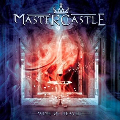 Mastercastle - wine of heaven album artwork, Mastercastle - wine of heaven album cover, Mastercastle - wine of heaven cover artwork, Mastercastle - wine of heaven cd cover