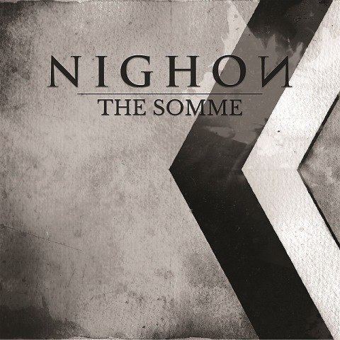 Nighon - the Somme album artwork, Nighon - the Somme album cover, Nighon - the Somme cover artwork, Nighon - the Somme cd cover