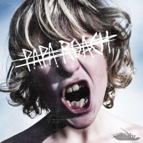PAPA ROACH - Crooked Teeth album artwork, PAPA ROACH - Crooked Teeth album cover, PAPA ROACH - Crooked Teeth cover artwork, PAPA ROACH - Crooked Teeth cd cover