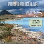 PURPENDICULAR – Venus to Volcanus