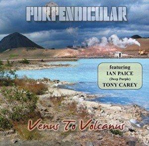 PURPENDICULAR - Venus to Volcanus album artwork, PURPENDICULAR - Venus to Volcanus album cover, PURPENDICULAR - Venus to Volcanus cover artwork, PURPENDICULAR - Venus to Volcanus cd cover