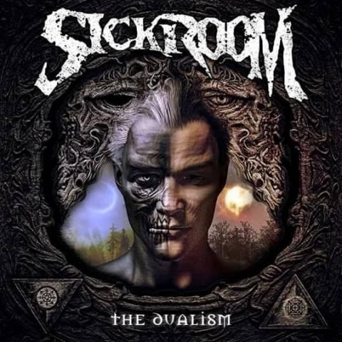 Sickroom - The Dualism album artwork, Sickroom - The Dualism album cover, Sickroom - The Dualism cover artwork, Sickroom - The Dualism cd cover