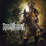 Spoil Engine – neues Lyric-Video zu 'Singing Sirens'
