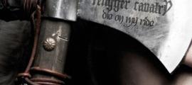 Tengger Cavalry - Die On My Ride album artwork, Tengger Cavalry - Die On My Ride album cover, Tengger Cavalry - Die On My Ride cover artwork, Tengger Cavalry - Die On My Ride cd cover