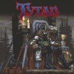 Tytan – Justice Served