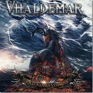 VHALDEMAR - OLD KINGS VISIONS album artwork, VHALDEMAR - OLD KINGS VISIONS album cover, VHALDEMAR - OLD KINGS VISIONS cover artwork, VHALDEMAR - OLD KINGS VISIONS cd cover