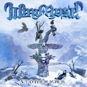 Wind Rose - Stonehymn album artwork. Wind Rose - Stonehymn album cover, Wind Rose - Stonehymn cover artwork, Wind Rose - Stonehymn cd cover