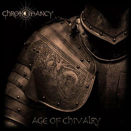 chronomancy - age of chivalry album artwork, chronomancy - age of chivalry album cover, chronomancy - age of chivalry cover artwork, chronomancy - age of chivalry cd cover