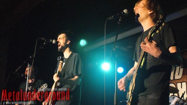kid_loui live Stand Up Club  Fischamend