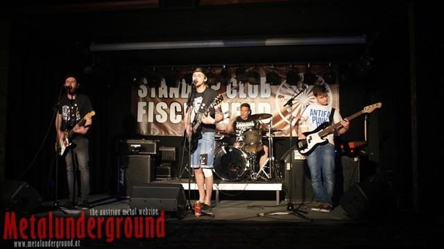 verklaerungsnot Live Stand Up Club, Fischamend