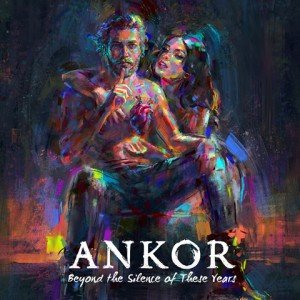 Ankor - Beyond the Silence of These Years album artwork, Ankor - Beyond the Silence of These Years album cover, Ankor - Beyond the Silence of These Years cover artwork, Ankor - Beyond the Silence of These Years cd cover