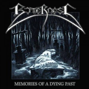 Bitterness - memories of a dying past album artwork, Bitterness - memories of a dying past album cover, Bitterness - memories of a dying past cover artwork, Bitterness - memories of a dying past cd cover