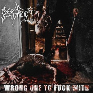Dying Fetus - Wrong One To Fuck With album artwork, Dying Fetus - Wrong One To Fuck With album cover, Dying Fetus - Wrong One To Fuck With cover artwork, Dying Fetus - Wrong One To Fuck With cd cover