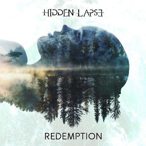 Hidden Lapse - Redemption album artwork, Hidden Lapse - Redemption album cover, Hidden Lapse - Redemption cover artwork, Hidden Lapse - Redemption cd cover