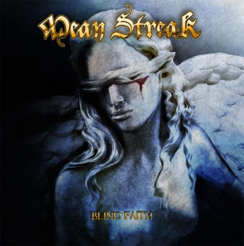 Mean Streak - Blind Faith album artwork, Mean Streak - Blind Faith album cover, Mean Streak - Blind Faith cover artwork, Mean Streak - Blind Faith cd cover