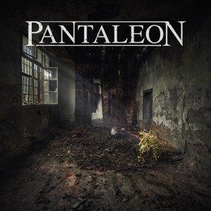 Pantaleon - Virus album artwork, Pantaleon - Virus album cover, Pantaleon - Virus cover artwork, Pantaleon - Virus cd cover