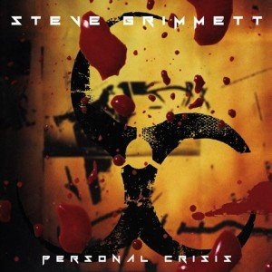 Steve Grimmet Band - Personal Crisis album artwork, Steve Grimmet Band - Personal Crisis album cover, Steve Grimmet Band - Personal Crisis cover artwork, Steve Grimmet Band - Personal Crisis cd cover