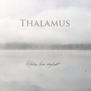 Thalamus - Hiding From Daylight album artwork, Thalamus - Hiding From Daylight album cover, Thalamus - Hiding From Daylight cover artwork, Thalamus - Hiding From Daylight cd cover