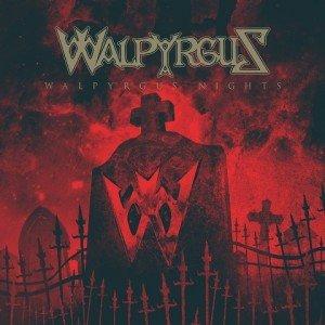Walpyrgus - Walpyrgus Nights album artwork, Walpyrgus - Walpyrgus Nights album cover, Walpyrgus - Walpyrgus Nights cover artwork, Walpyrgus - Walpyrgus Nights cd cover