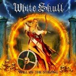 White Skull – Will Of The Strong