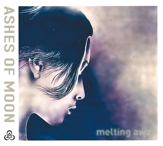 Ashes Of Moon - Melting Away album artwork, Ashes Of Moon - Melting Away album cover, Ashes Of Moon - Melting Away cover artwork, Ashes Of Moon - Melting Away cd cover