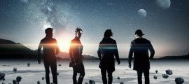 REBELLIOUS SPIRIT - New Horizons album artwork, REBELLIOUS SPIRIT - New Horizons album cover, REBELLIOUS SPIRIT - New Horizons cover artwork, REBELLIOUS SPIRIT - New Horizons cd cover