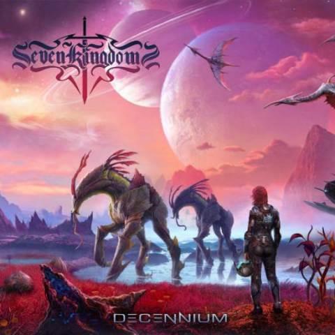 seven kingdoms - decennium album artwork, seven kingdoms - decennium album cover, seven kingdoms - decennium cover artwork, seven kingdoms - decennium cd cover