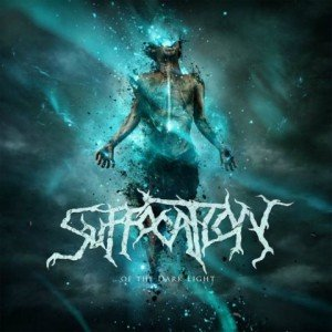 suffocation - Of The Dark Light album artwork, suffocation - Of The Dark Light album cover, suffocation - Of The Dark Light cover artwork, suffocation - Of The Dark Light cd cover