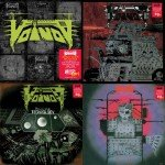 Voivod – The Noise Years 1986 – 1988