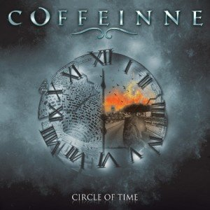 Coffeinne - Circle Of Time album artwork, Coffeinne - Circle Of Time album cover, Coffeinne - Circle Of Time cover artwork, Coffeinne - Circle Of Time cd cover