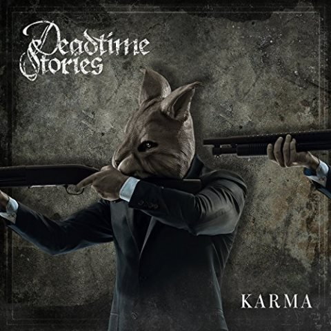 Deadtime Stories - Karma album artwork, Deadtime Stories - Karma album cover, Deadtime Stories - Karma cover artwork, Deadtime Stories - Karma cd cover