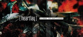 Heartlay - Close To Collapse album artwork, Heartlay - Close To Collapse album cover, Heartlay - Close To Collapse cover artwork, Heartlay - Close To Collapse cd cover