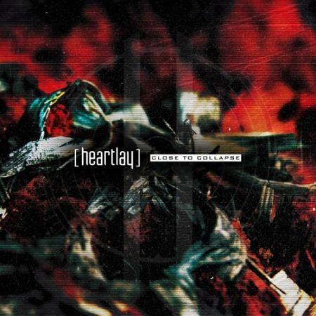 Heartlay - Close To Collapse album artwork, Heartlay - Close To Collapse album cover, Heartlay - Close To Collapse cover artwork, Heartlay - Close To Collapse cd cover