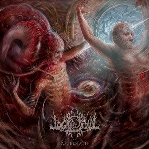Logic of Denial - Aftermath album artwork, Logic of Denial - Aftermath album cover, Logic of Denial - Aftermath cover artwork, Logic of Denial - Aftermath cd cover