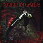 Night In Gales – Thunderbeast Re-Release