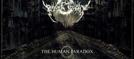 Plague Throat - The Human Paradox album artwork, Plague Throat - The Human Paradox album cover, Plague Throat - The Human Paradox cover artwork, Plague Throat - The Human Paradox cd cover