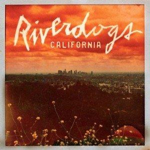 RIVERDOGS - California album artwork, RIVERDOGS - California album cover, RIVERDOGS - California cover artwork, RIVERDOGS - California cd cover