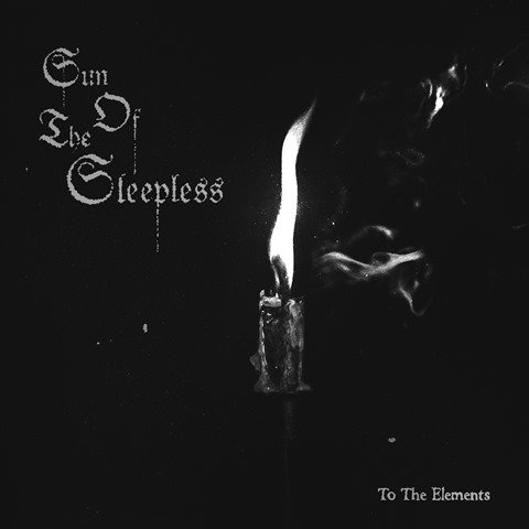 SUN OF THE SLEEPLESS – TO THE ELEMENTS album artwork, SUN OF THE SLEEPLESS – TO THE ELEMENTS album cover, SUN OF THE SLEEPLESS – TO THE ELEMENTS cover artwork, SUN OF THE SLEEPLESS – TO THE ELEMENTS cd cover