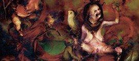Unaussprechlichen Kulten - Keziah Lilith Medea Chapter X album artwork, Unaussprechlichen Kulten - Keziah Lilith Medea Chapter X album cover, Unaussprechlichen Kulten - Keziah Lilith Medea Chapter X cover artwork, Unaussprechlichen Kulten - Keziah Lilith Medea Chapter X cd cover