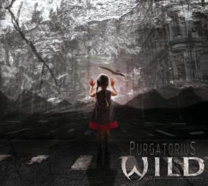 WILD - Purgatorius album artwork, WILD - Purgatorius album cover, WILD - Purgatorius cover artwork, WILD - Purgatorius cd cover
