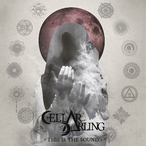 Cellar Darling - This Is The Sound album artwork, Cellar Darling - This Is The Sound album cover, Cellar Darling - This Is The Sound cover artwork, Cellar Darling - This Is The Sound cd cover