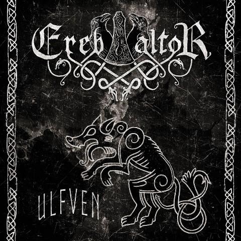 erab altor - ulfven album artwork, erab altor - ulfven album cover, erab altor - ulfven cover artwork, erab altor - ulfven cd cover