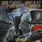 "ORDEN OGAN – ""Vampire In Ghost Town"" Lyric Video!"