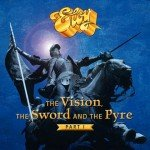 ELOY – The Vision the Sword and the Pyre