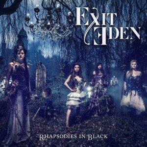 EXIT-EDEN-Rhapsodies-in-Black-album-artwork