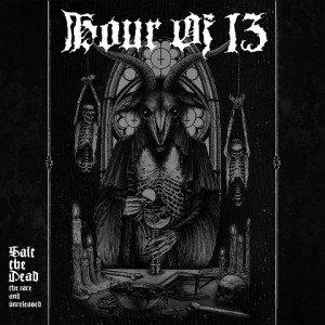 Hour-Of-13-Salt-The-Dead-The-Rare-And-Unreleased-album-artwork